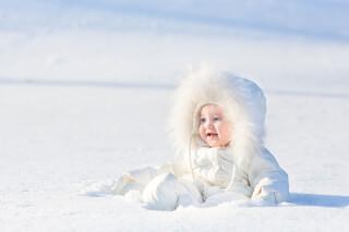 Зимний период
