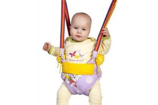 Нужны ли ребенку прыгунки? И как выбрать правильные?