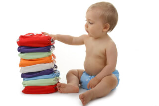 Отказ от подгузников без ущерба для здоровья малыша