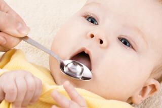 Как помочь малышу