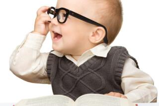 Этапы развития речи