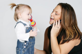 Способы стимуляции детской речи