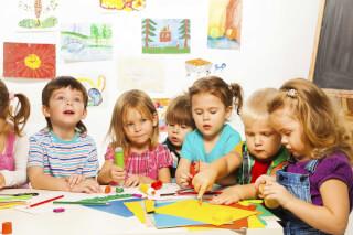 Ребенок не говорит в детском саду
