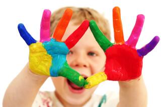 Как развитие мелкой моторики рук влияет на становление речи