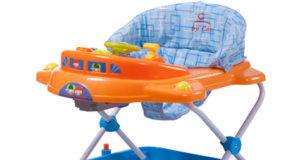ходунки-каталка для малышей