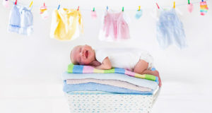 новорожденный ребенок как одевать летом